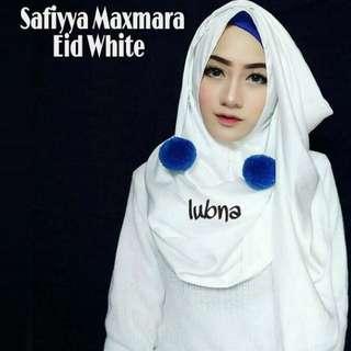 hijab instant shafiya maxmara