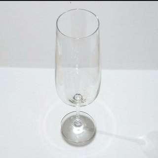 Wine Glass 4 pc. set