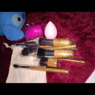 Make Up Tools (1set)