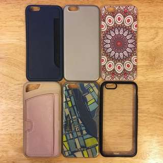 iPhone 6s Cases (Take All)