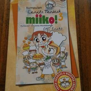 Miiko
