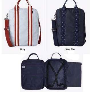 Mens Travel Luggage Hand Bag