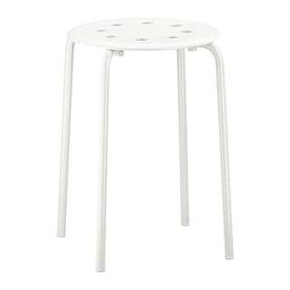 Ikea 椅子MARIUS  凳