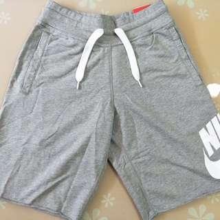 Nike 100%全新棉褲