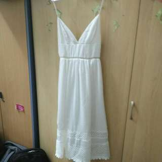 Free Postage Lovely Beach Dress