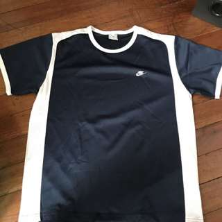 Nike T-Shirt Authentic