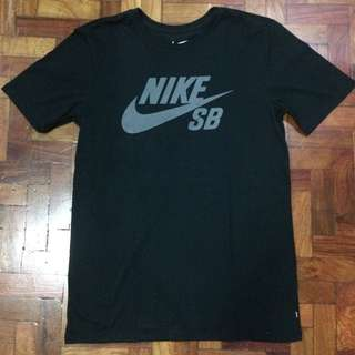 Nike SB Tee (Original) (reflective Logo)