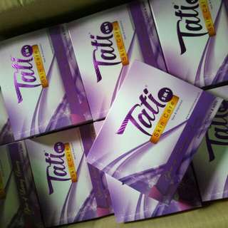 #Freepostage New TATI Skincare