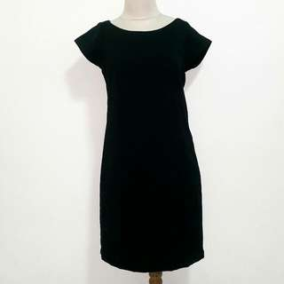 Preloved Little Black Dress