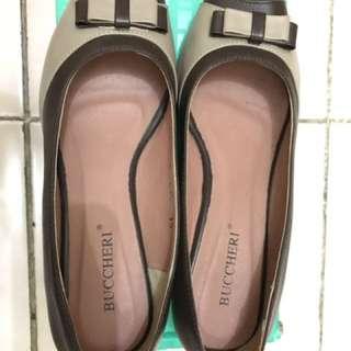 Sepatu Kerja Bucherri