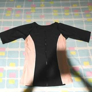 Baju Renang Swimwear Top (Atasan) Only