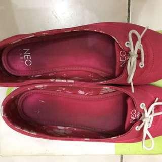 Sepatu Skets Casual Adidas Second
