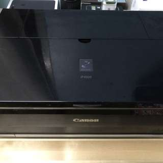 (Reduced-Must Sell) Canon Pixma Ip4500 Color Printer
