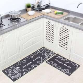 READY STOCKS : Floor Mat / Kitchen Mat / Rug