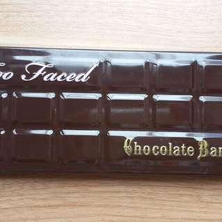 Too Faced Chocolate Bar Eyeshadow