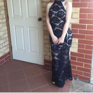 XS Lace Dress