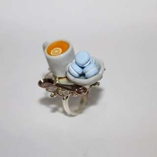 Tea Party Ring (186)