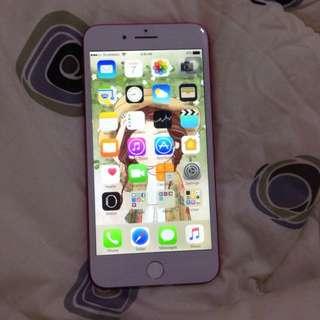 iPhone 7 Plus Red Edition HDC Premium