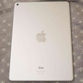 iPad Air2 Wifi 128g 銀色