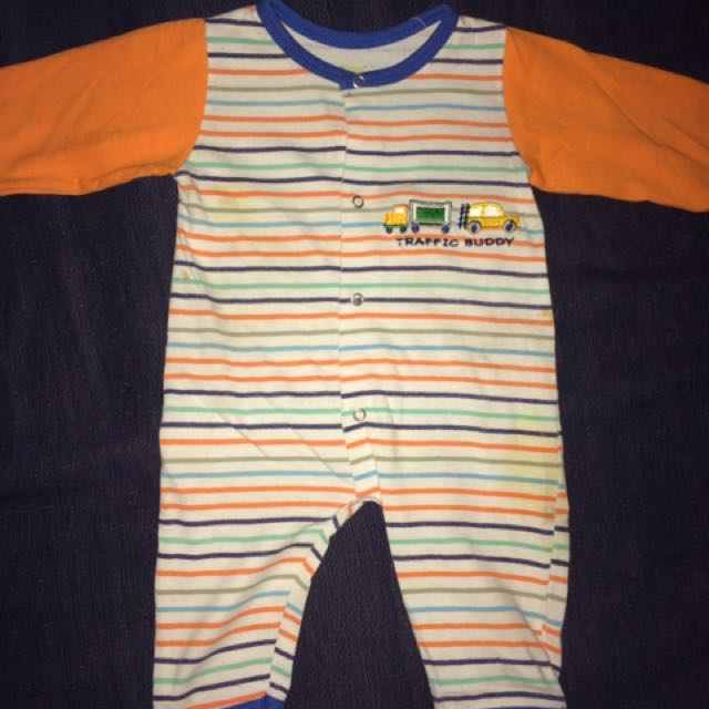 2/3 Baby Clothes