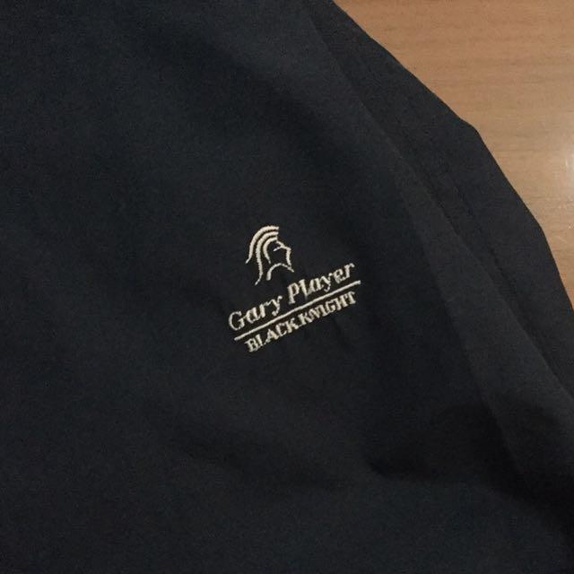 高爾夫名牌防風外套