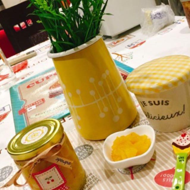 手工果醬-芒果口味