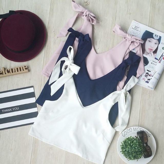 🆕 Pink Top