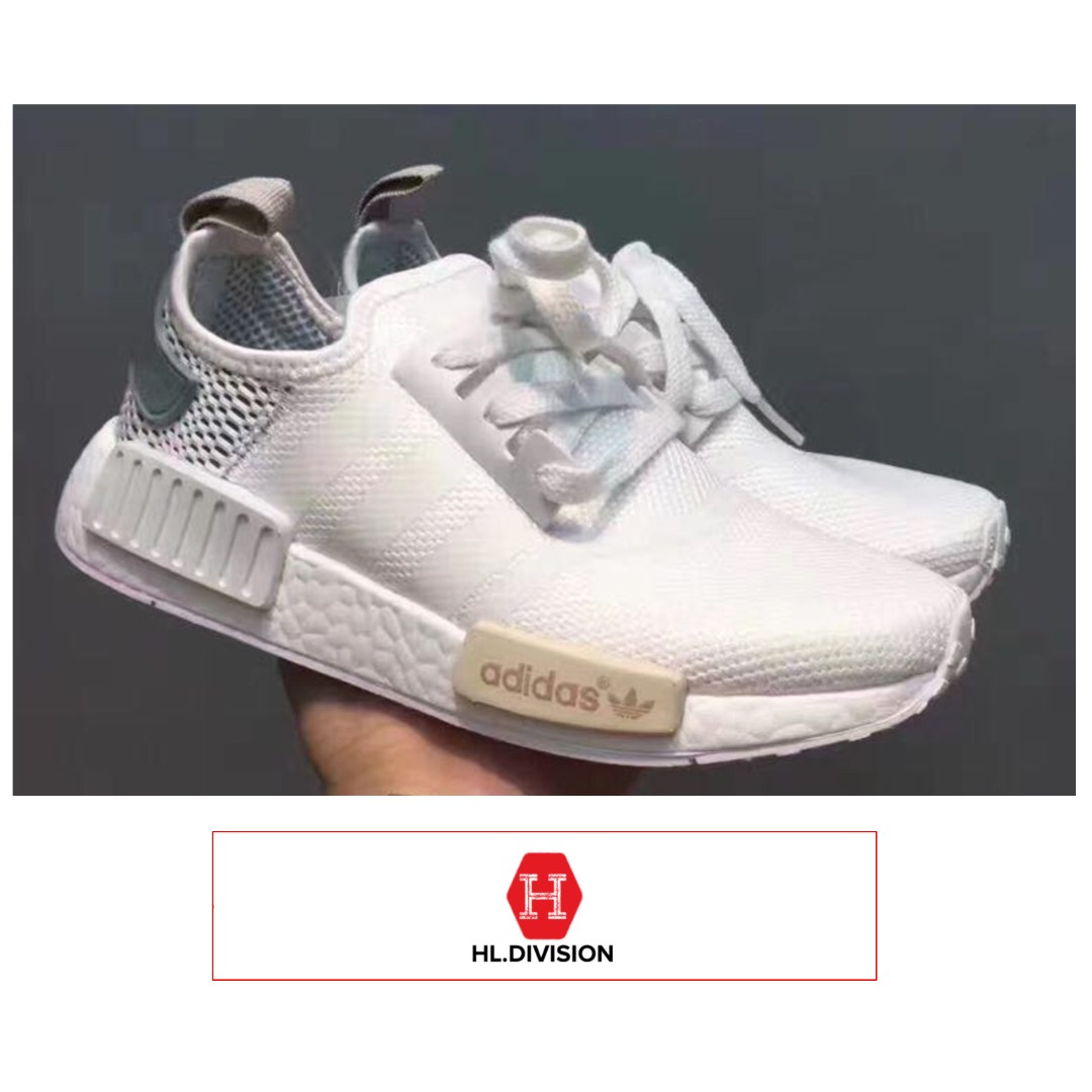 c098dfe046529 ... where to buy adidas nmd r1 white tactile green by3033 bulletin board  preorders on carousell e5e0b