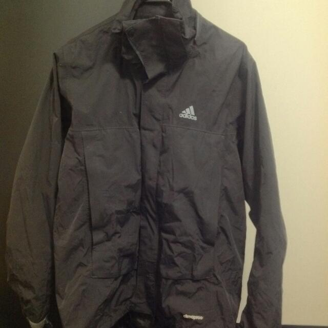 Adidas Rain/Wind Climaproof Jacket