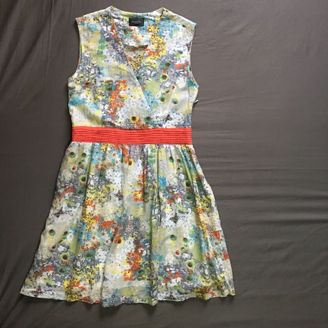 Apple and Eve Floral Dress