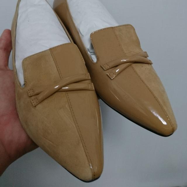 Armani 女鞋 23cm