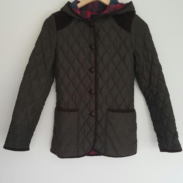 Asos EUC Coat Size 6