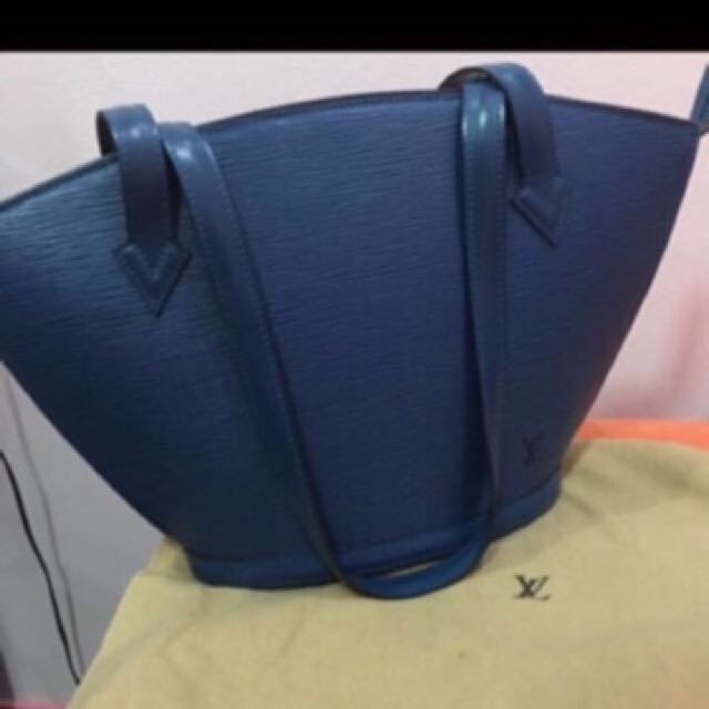 AUTHENTIC Louis Vuitton Epi