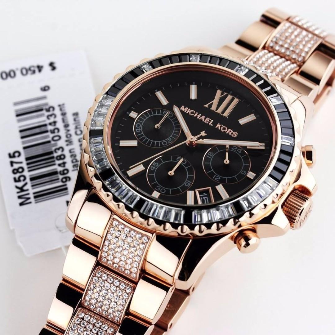 Authentic Michael Kors Watch MK5875