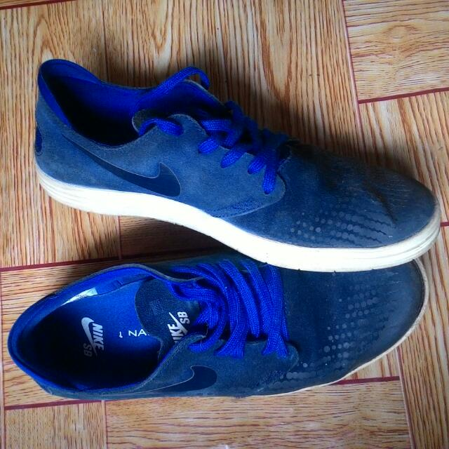 REPRICED!! Authentic Nike SB Lunarlon