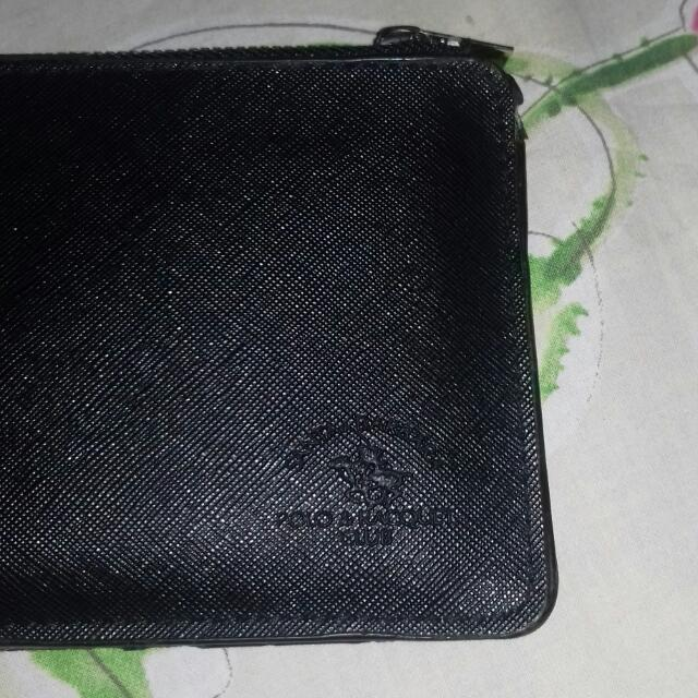 4a1c7ae2eac Santa Barbara Polo   Racquet Club Wallet🍀, Women s Fashion, Bags   Wallets  on Carousell