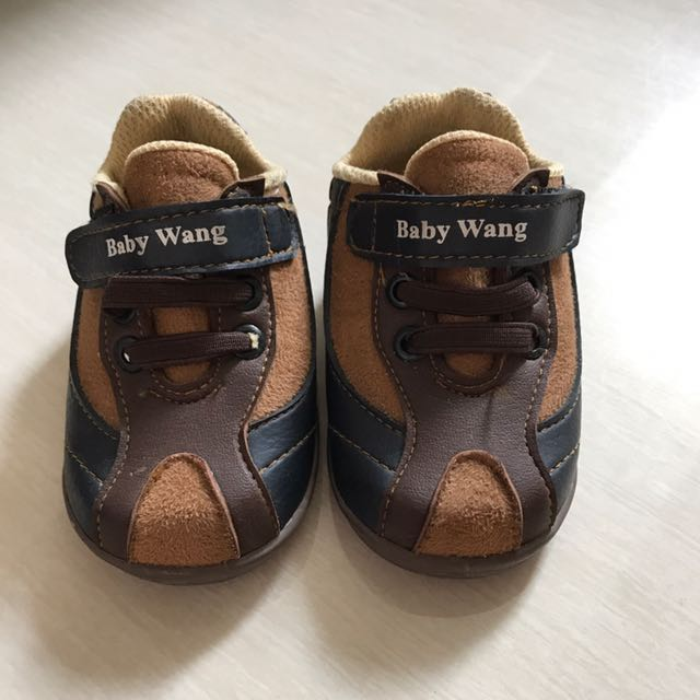 Baby Wang Shoes