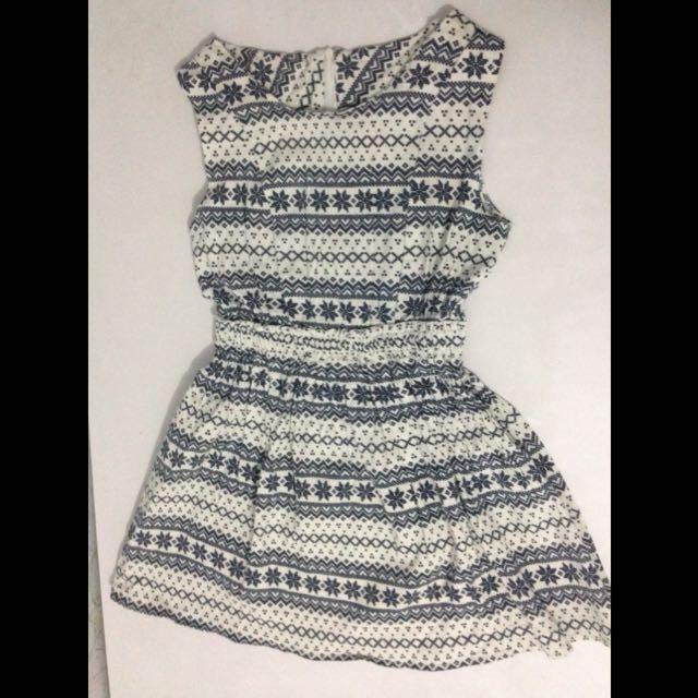 Bongkar Lemari! Dress Size S