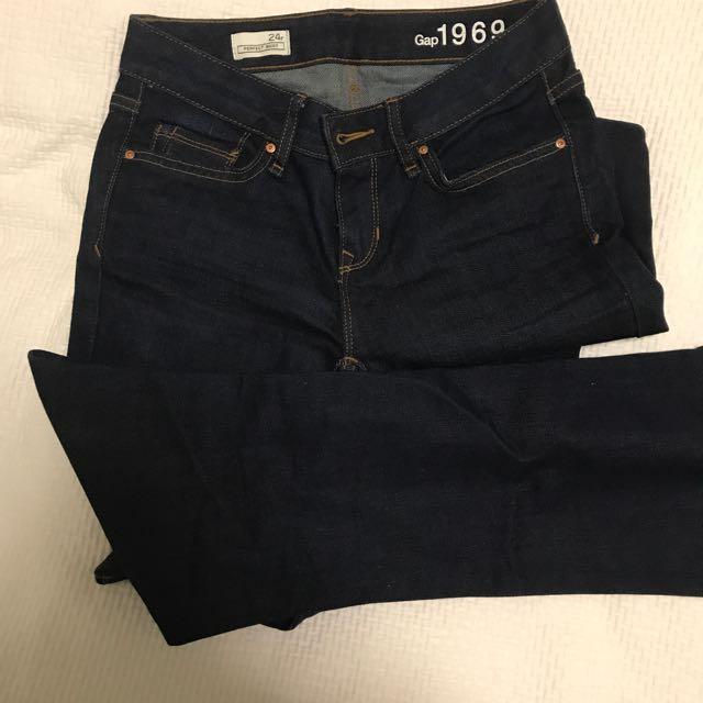 Brand New Gap Jeans