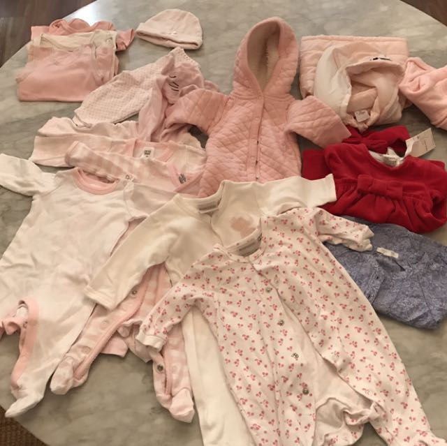 Bundle Of Girls Clothes Size 000