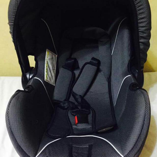Car Seat/Baby Basket