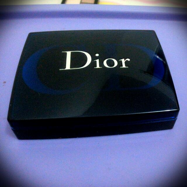 Authentic CD DIOR 5 Colors.