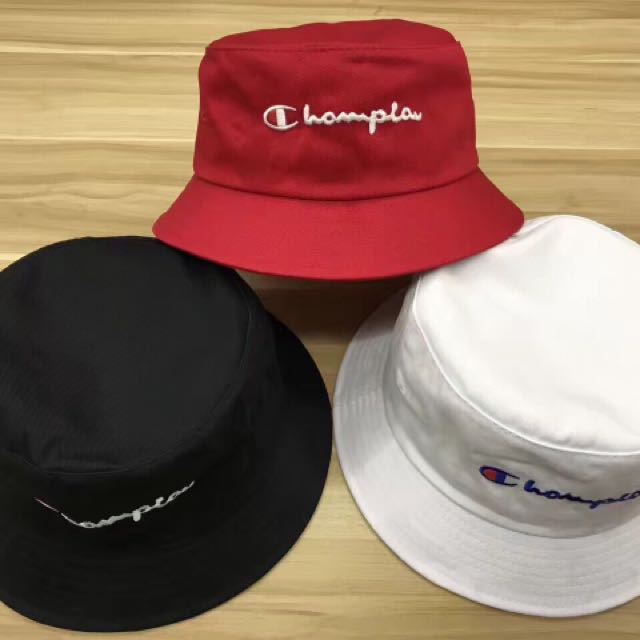 Champion Bucket Hat 033006987b1