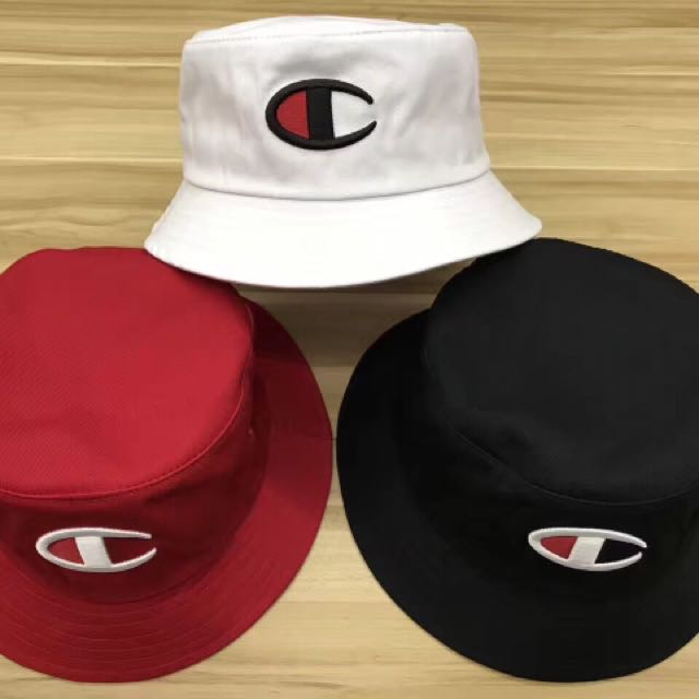 b5c8f53fd8b Champion Bucket Hat