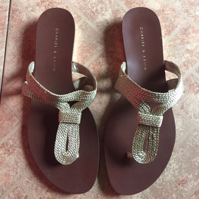 Charles & Keith (size 7)
