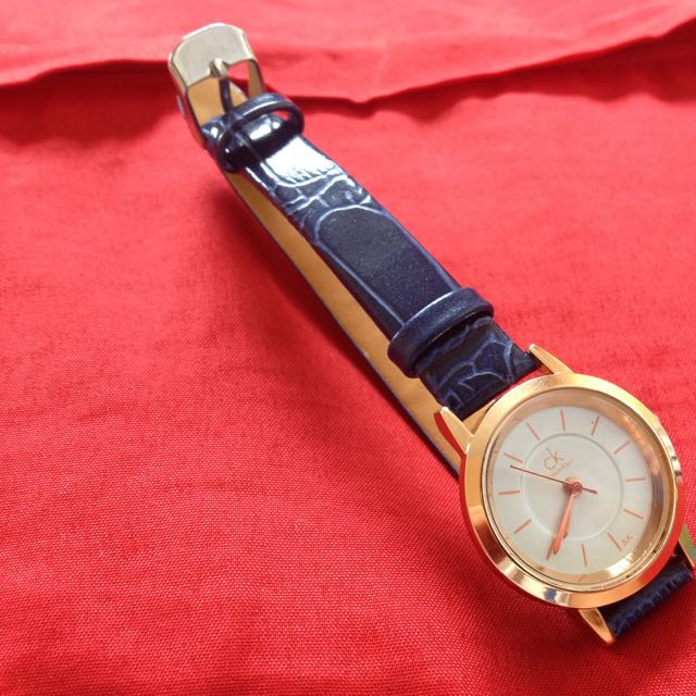 Ck Replica Elegant Watch