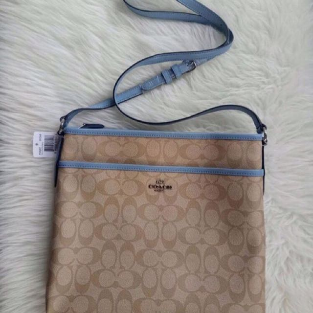 Coach Ori Sling Bag
