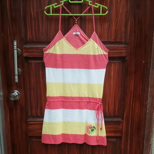 Cococabaña Dress