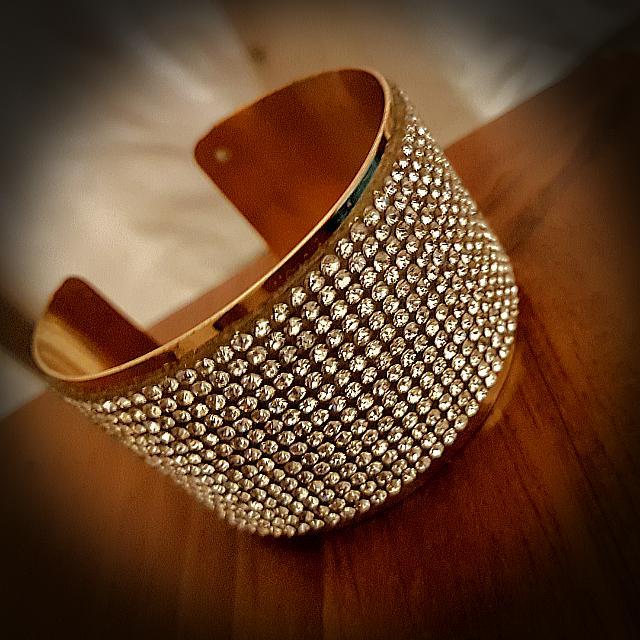 Collette Diamond Bracelet
