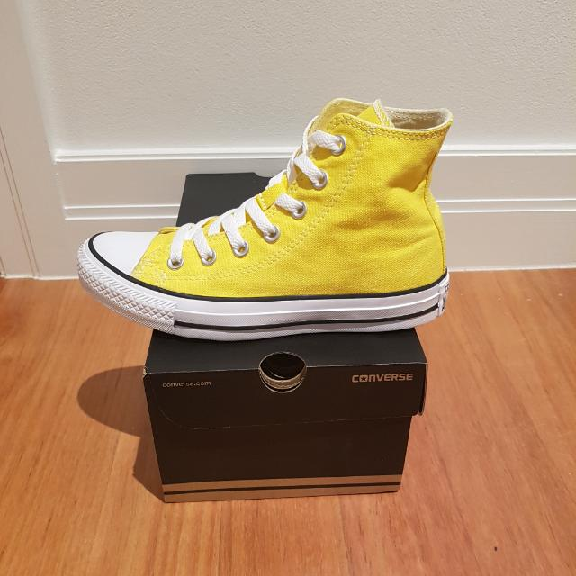 Converse High Top Size US 6